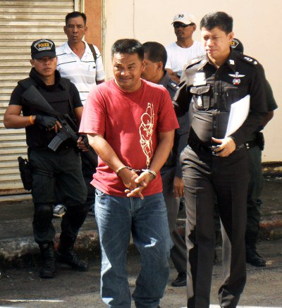 Phuket 'Ae Inside' murder: Thai media reports police closing in on killers | The Thaiger