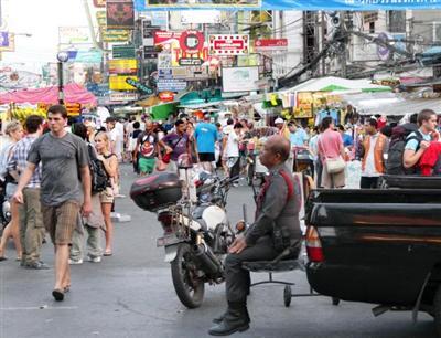 Phuket update: US embassy maintains terror threat warning   The Thaiger