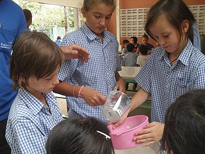 """Phuket poll: How to steer kids clear of """"corruption mindset'? 