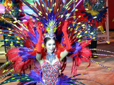 Phuket's Simon Star Cabaret opens with a flourish | The Thaiger