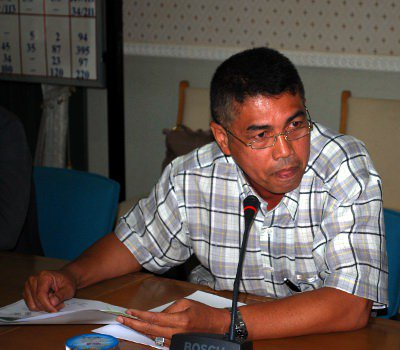 """""""Safety boost' at death bend not working: Village chief 
