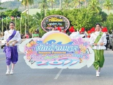 Kamala Festival 2012 underway in Phuket | The Thaiger