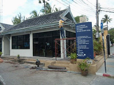 Phuket's Patong Immigration office to reopen | The Thaiger