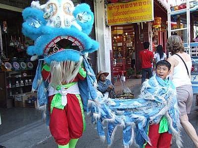 Phuket tourism: China lifts travel warning | The Thaiger