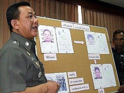 "Phuket Police name ""mastermind' suspect behind ""Ae Inside' murder | The Thaiger"