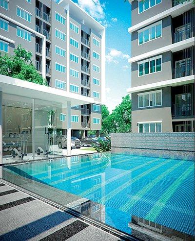 Phuket Property: Sansiri set to invest heavily this year | The Thaiger