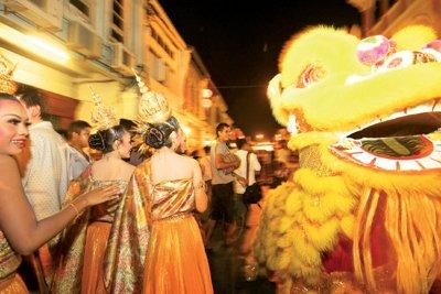 Phuket Lifestyle: Enter the dragon | The Thaiger