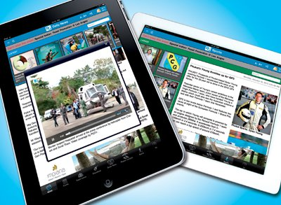 Phuket Live Wire: The best apps for iPad owners on the island | The Thaiger