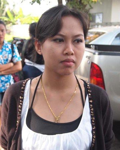 Phuket fruit vendor died of spider bite: wife   The Thaiger