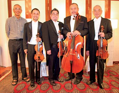 Phuket Lifestyle: Classical music hits high note in Phuket | The Thaiger