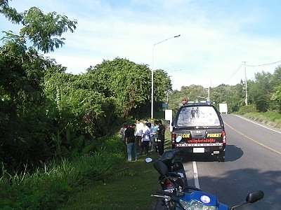 Phuket Police appeal to public over unidentified body | The Thaiger