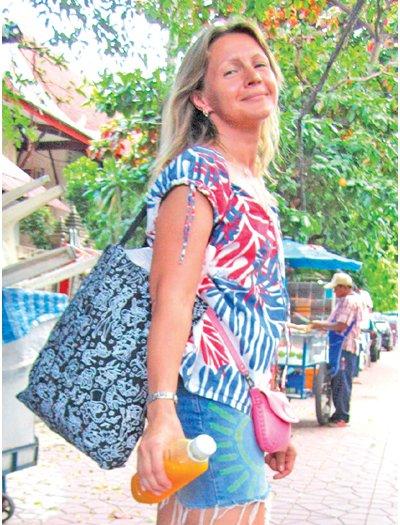 Phuket Fashion: Distress that dress | The Thaiger