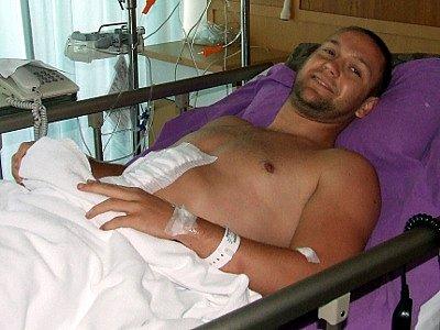 Phuket Update: British tourist 'stabber' awaits trial in Krabi   The Thaiger