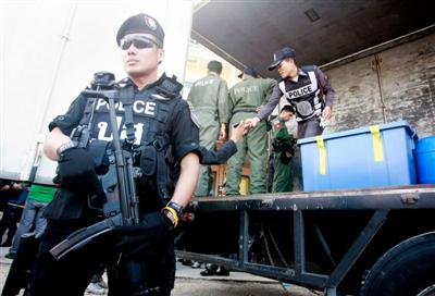 Phuket update: US lifts terror alert | The Thaiger