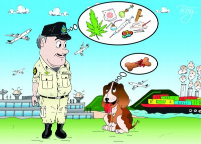 Phuket's War on Drugs: Why has Bebe gone? | The Thaiger