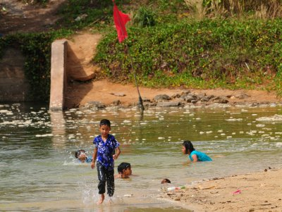 Another child drowns at Phuket's 'lethal lagoon' | The Thaiger