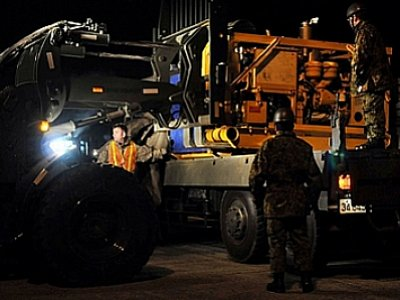 Phuket Gazette: Reactor temperature rises at Fukushima Daiichi; Schiphol reopened after bomb threat | Thaiger