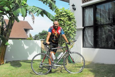 Phuket Lifestyle: Bangers cyclists will change lives forever | The Thaiger