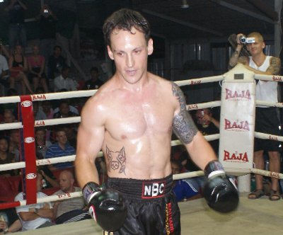 Phuket kickboxer murder fugitive Lee Aldhouse wins right to appeal extradition | The Thaiger