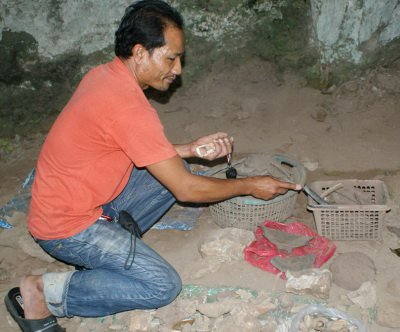 Phuket experts date Krabi relics at 3,000 years old | The Thaiger