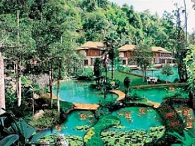 Phuket Property: Mövenpick celebrates; Budget brand takes on Asia | The Thaiger