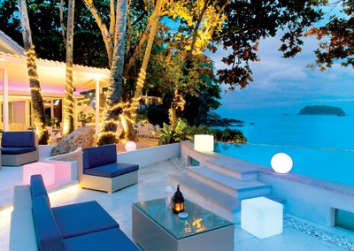 Phuket Lifestyle: Kata's hot spot to chill by the sea   The Thaiger