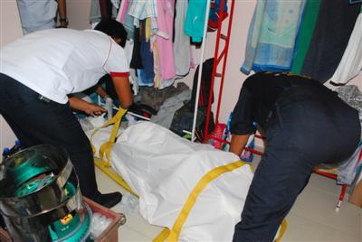Phuket theater worker found hanged | The Thaiger