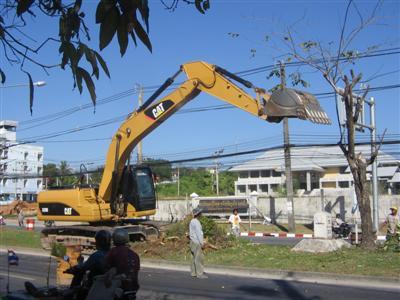 Groundbreaking movement on Phuket Bus Terminal impasse | The Thaiger