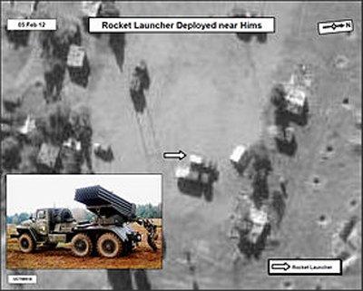 Phuket Gazette: Syria confirms deaths; Soldiers kill smuggler; EU tightens sanctions | Thaiger