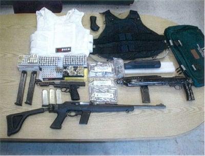 Phuket Gazette: Central America most violent; U.S. Coast Guard crash; Hackers arrested | Thaiger