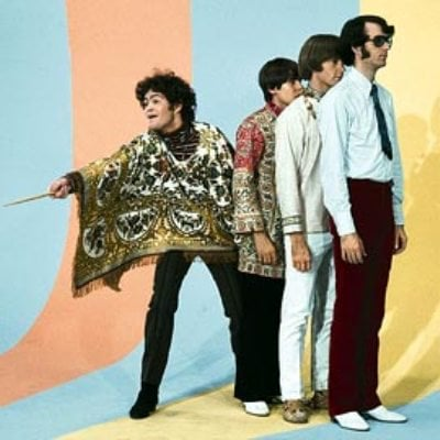 Phuket Gazette: Davy Jones of the Monkees dies; A guitar that gently weeps | Thaiger