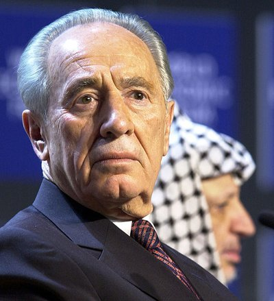 Phuket Gazette: Obama to honor Israel's Peres with Medal of Freedom | Thaiger