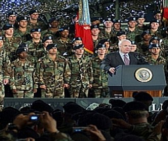Phuket Gazette: McCain calls for airstrikes; Suicide bombing; Kofi Annan visits Syria | Thaiger