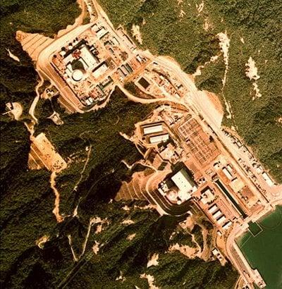 Phuket Gazette: Earthquake threat for Japanese nuclear plant | Thaiger