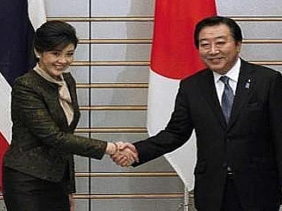 Phuket Gazette: Thai women courted; Hopewell back in public eye; PM in Japan; | The Thaiger