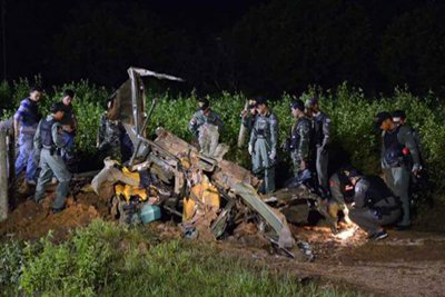 Phuket Gazette: Four Troops killed in Thai bomb attack; Quick probe into criminal cases crucial | The Thaiger