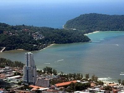 Phuket Gazette: Foreigners own 100 million rai | The Thaiger