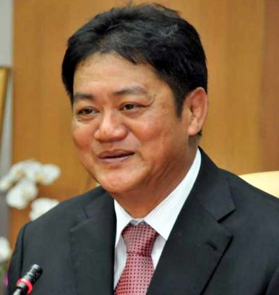 Health Minister pushes for unified emergency healthcare by April 1 | The Thaiger