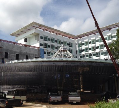 Greater Phuket healthcare advances with Krabi's first international hospital | The Thaiger