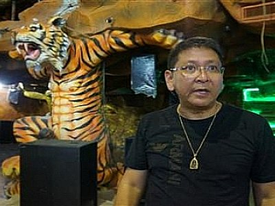 Phuket's Tiger Group roars back at MP Chuwit's allegations | The Thaiger