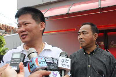 Tiger Group considers suing MP Chuwit as police probe fails | The Thaiger