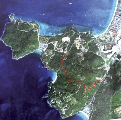 Patong Mayor pushes for new road to Phuket's Freedom Beach | The Thaiger