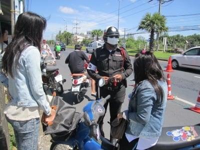 Phuket Songkran road toll ends: 3 dead, 43 injured | The Thaiger