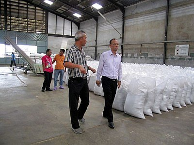 Phuket fishmeal factory probe takes a twist | The Thaiger