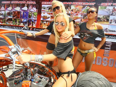 Phuket Bike Week comes of age | The Thaiger
