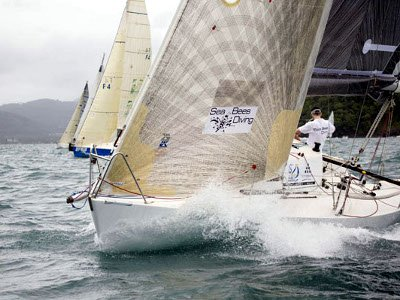Phuket Raceweek 2012 regatta dates announced | The Thaiger