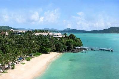 Phuket Grand Dame Cape Panwa Hotel wins rights to Raceweek regatta venue | The Thaiger