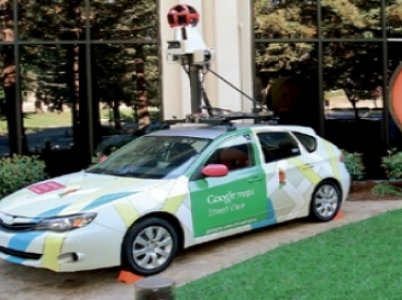 Live Wire: Google Street View has Phuket all mapped out   The Thaiger