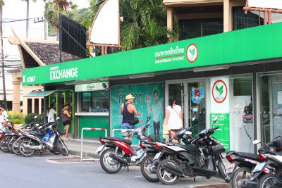 Phuket currency exchange robbery key witness refutes prime suspect | The Thaiger