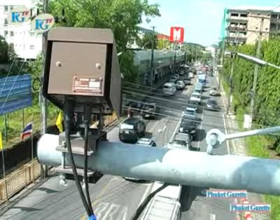 Speed radar project most helpful: Phuket poll | The Thaiger